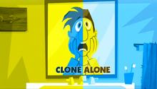Clone Alone
