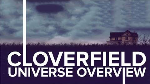 Cloverfield Universe Overview and Future