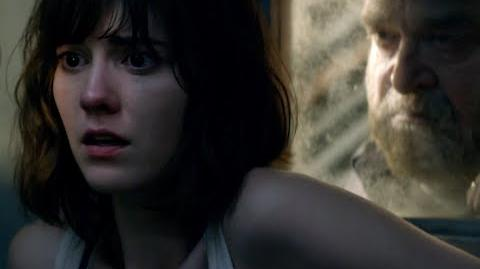 "10 Cloverfield Lane (2016) - ""Be Prepared"" - Paramount Pictures"