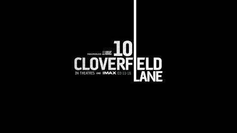 10 Cloverfield Lane Trailer (2016) - Paramount Pictures