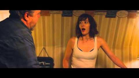 10 Cloverfield Lane Trailer 2 Paramount Pictures UK