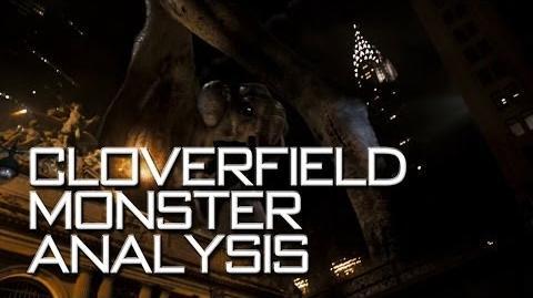 Cloverfield - All Sightings