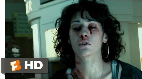 Cloverfield (5 9) Movie CLIP - I Don't Feel So Good (2008) HD