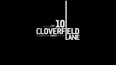 10 Cloverfield Lane - Howard's Radio Audio (Found by u MugensKeeper)
