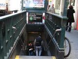 Spring Street Station