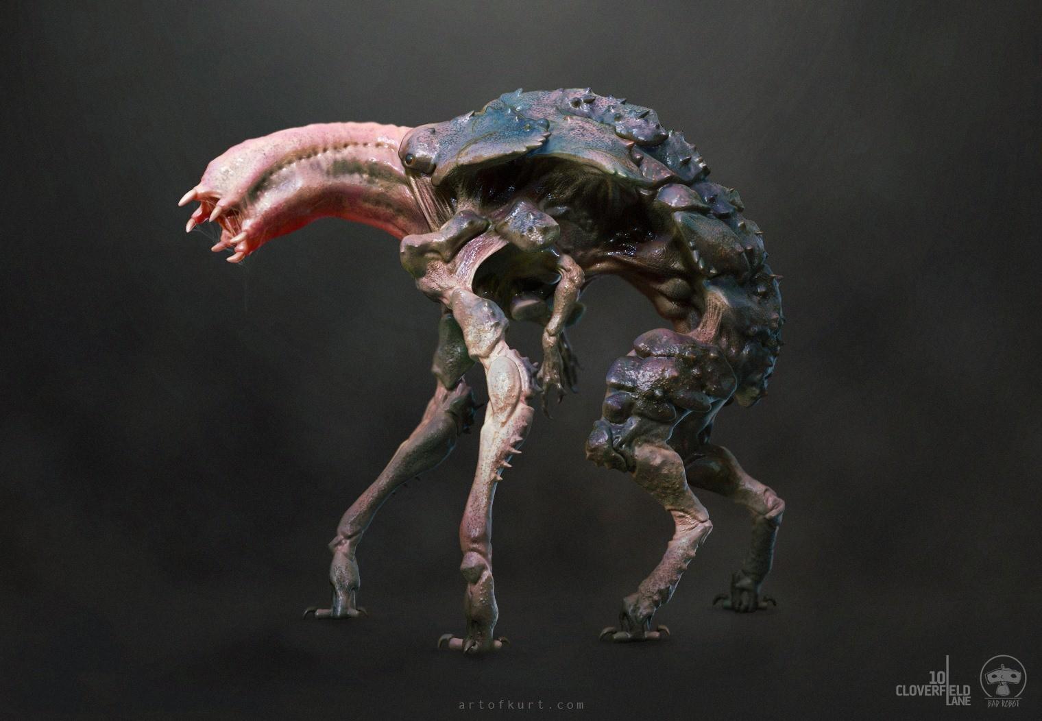 Alien | Cloverpedia | FANDOM powered by Wikia