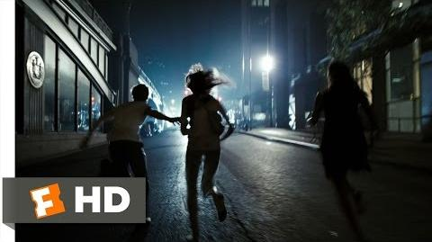 Cloverfield (6 9) Movie CLIP - Something Else, Also Terrible (2008) HD