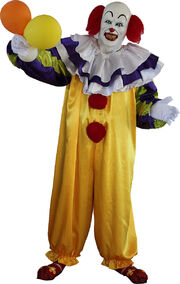 RC25233 PENNYWISE COSTUME-1-
