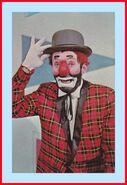 Blinky the Clown