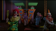 Killer Klowns Screenshot - 151
