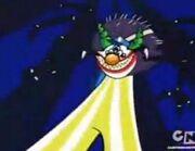 Spider-Clown Mailman-1-
