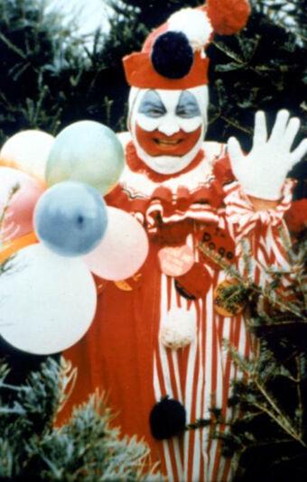 John Wayne Gacy   Clownopedia   Fandom