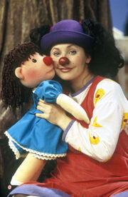 Loonette Clownopedia Fandom Powered By Wikia