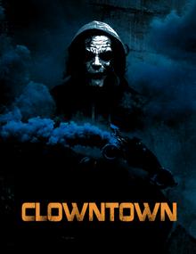 Clowntown Wiki