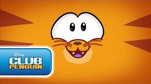 ¡Adopta un puffle! Club Penguin oficial
