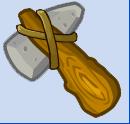 My martillo