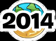 Pin de CFC 2014