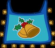 Delantal de Cascabel icono