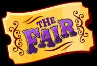 The fair logo
