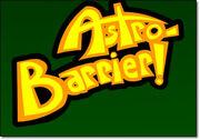 Astro Barrier Logo