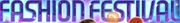 Fashion Festival Logo