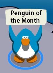 PenguinwavingPOTMsign