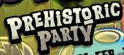 Prehistoric Party 2016 Logo