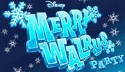 Merry Walrus Logo