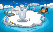 Festival of Snow Berg