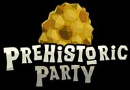 Prehistoric Party 2014 Logo