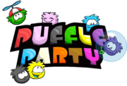 Puffle-party