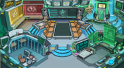 EPF Command Renovated