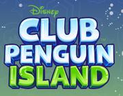 CP Island Party Logo