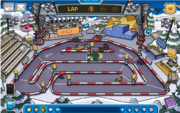 Stadium Turbo Race