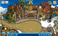 Town Medieval