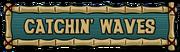 Catchin' Waves Logo