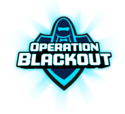 Operation Blackout logo