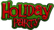 Winter Party 10 Logo