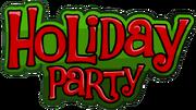Winter Party 10 Logo