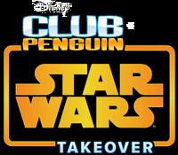 Star Wars Takeover 2013 Logo