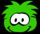 Green Puffle