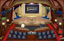 Penguin Play Awards 2019 Stage