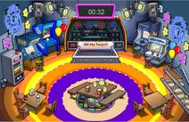 Arcade Party Arcade