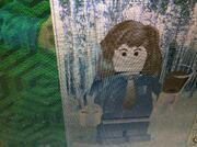 LEGO Zoe