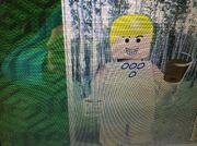 LEGO Terrence