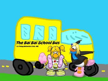 Wape Wape Bus