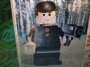 LEGO Tyler
