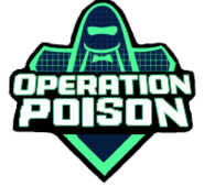 Operation Poison Logo