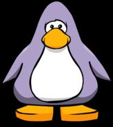 Lavender PlayerCard