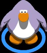 Lavender In-game